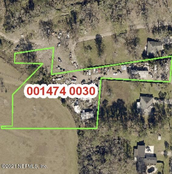 358 CHAFFEE, JACKSONVILLE, FLORIDA 32220, ,Vacant land,For sale,CHAFFEE,1090806