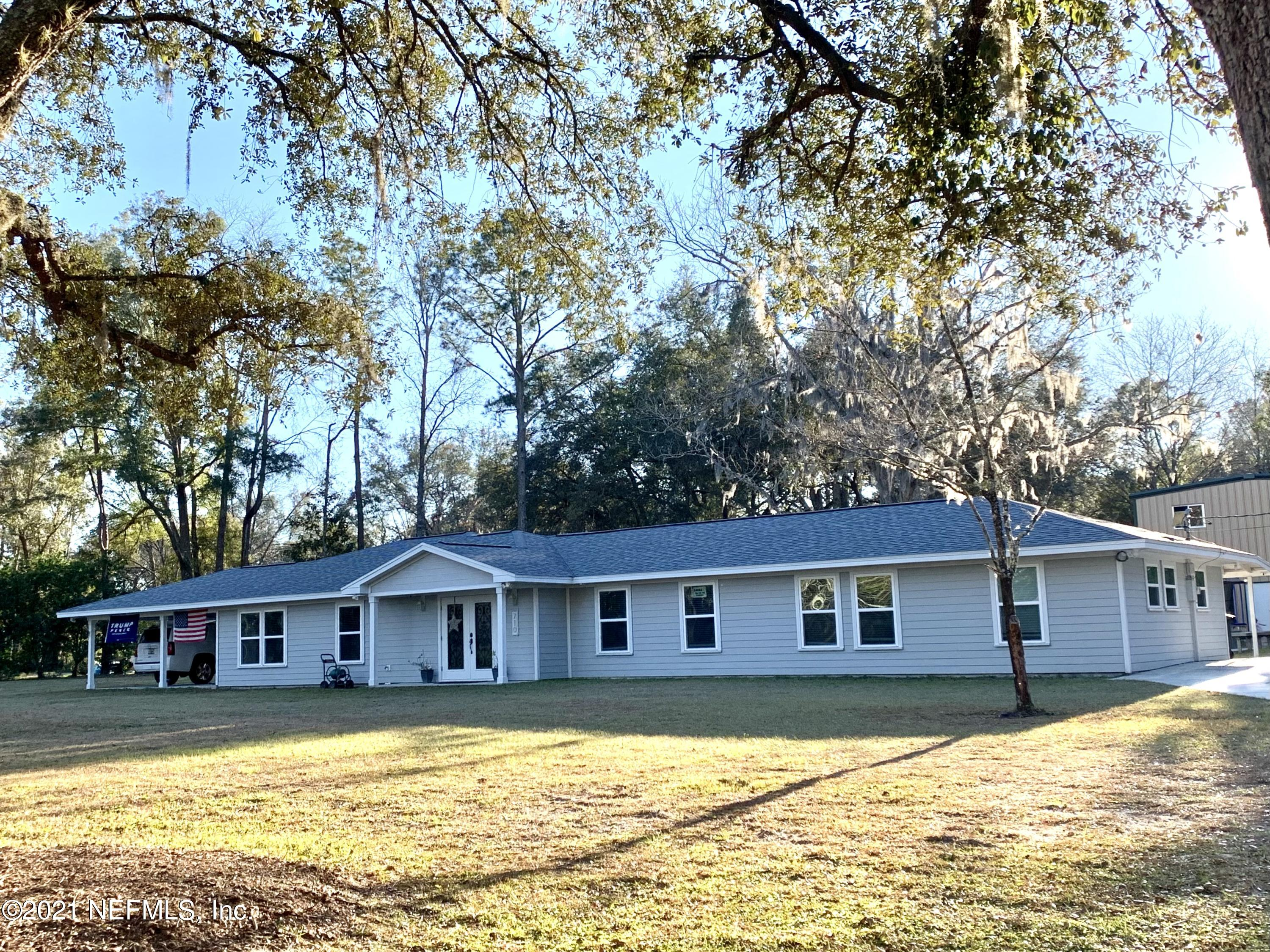 710 ARTHUR MOORE, GREEN COVE SPRINGS, FLORIDA 32043, 4 Bedrooms Bedrooms, ,5 BathroomsBathrooms,Residential,For sale,ARTHUR MOORE,1091074