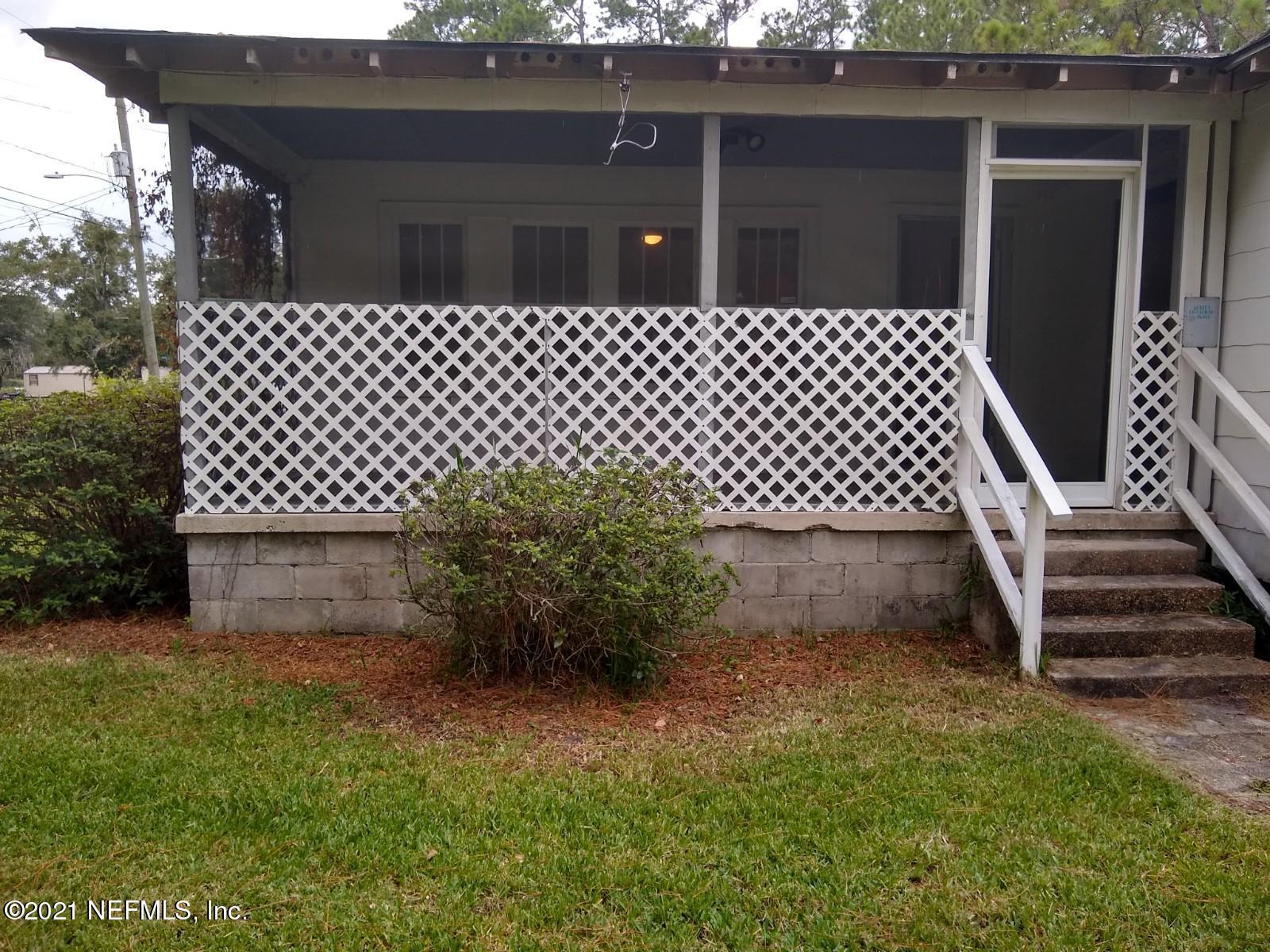 3049 HARBISON, JACKSONVILLE, FLORIDA 32218, 5 Bedrooms Bedrooms, ,2 BathroomsBathrooms,Investment / MultiFamily,For sale,HARBISON,1091082