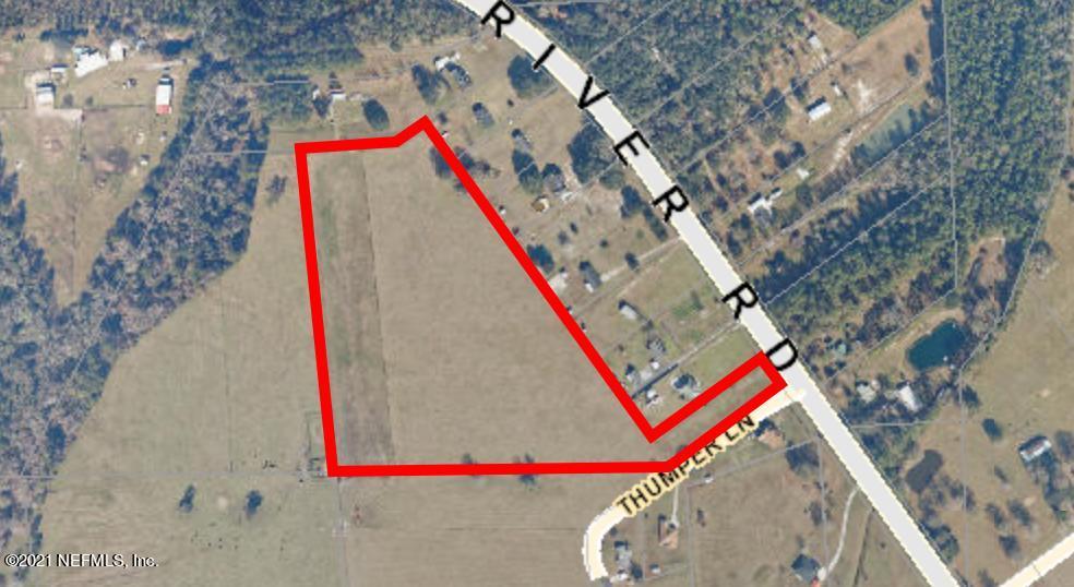 0 RIVER, HILLIARD, FLORIDA 32046, ,Vacant land,For sale,RIVER,1091091
