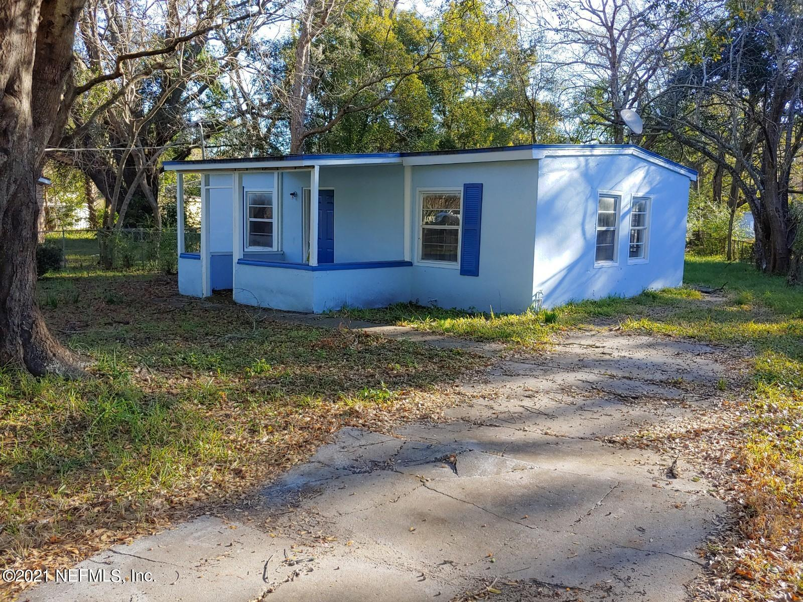 5803 HOLLYHOCK, JACKSONVILLE, FLORIDA 32209, 2 Bedrooms Bedrooms, ,1 BathroomBathrooms,Investment / MultiFamily,For sale,HOLLYHOCK,1091168