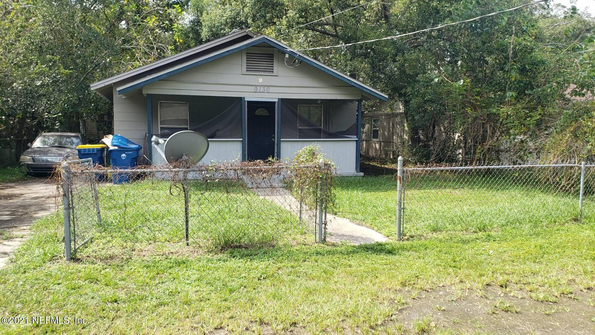 9130 JEFFERSON, JACKSONVILLE, FLORIDA 32208, 2 Bedrooms Bedrooms, ,1 BathroomBathrooms,Investment / MultiFamily,For sale,JEFFERSON,1091163