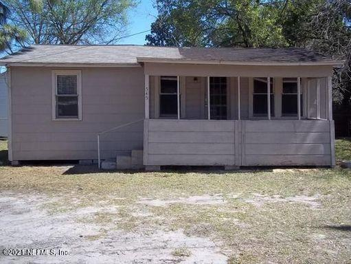 545 GREELAND, JACKSONVILLE, FLORIDA 32220, 2 Bedrooms Bedrooms, ,1 BathroomBathrooms,Investment / MultiFamily,For sale,GREELAND,1091167