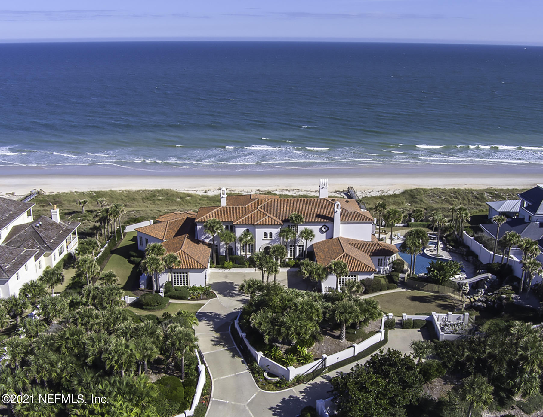 1205 PONTE VEDRA, PONTE VEDRA BEACH, FLORIDA 32082, 6 Bedrooms Bedrooms, ,9 BathroomsBathrooms,Residential,For sale,PONTE VEDRA,1091375