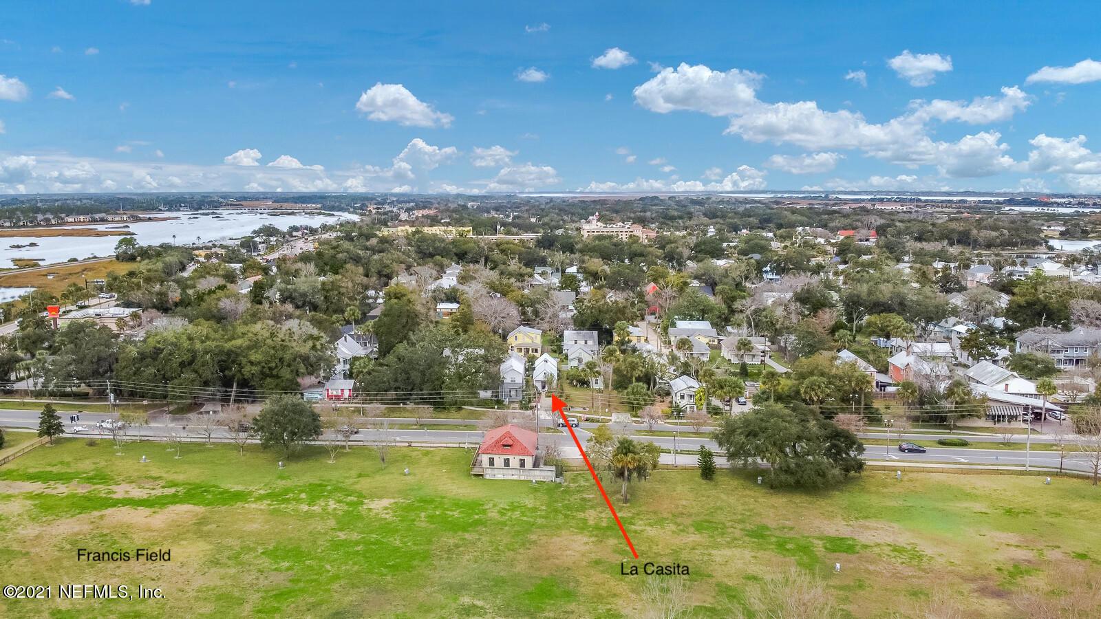 39 GROVE, ST AUGUSTINE, FLORIDA 32084, 2 Bedrooms Bedrooms, ,2 BathroomsBathrooms,Residential,For sale,GROVE,1091270