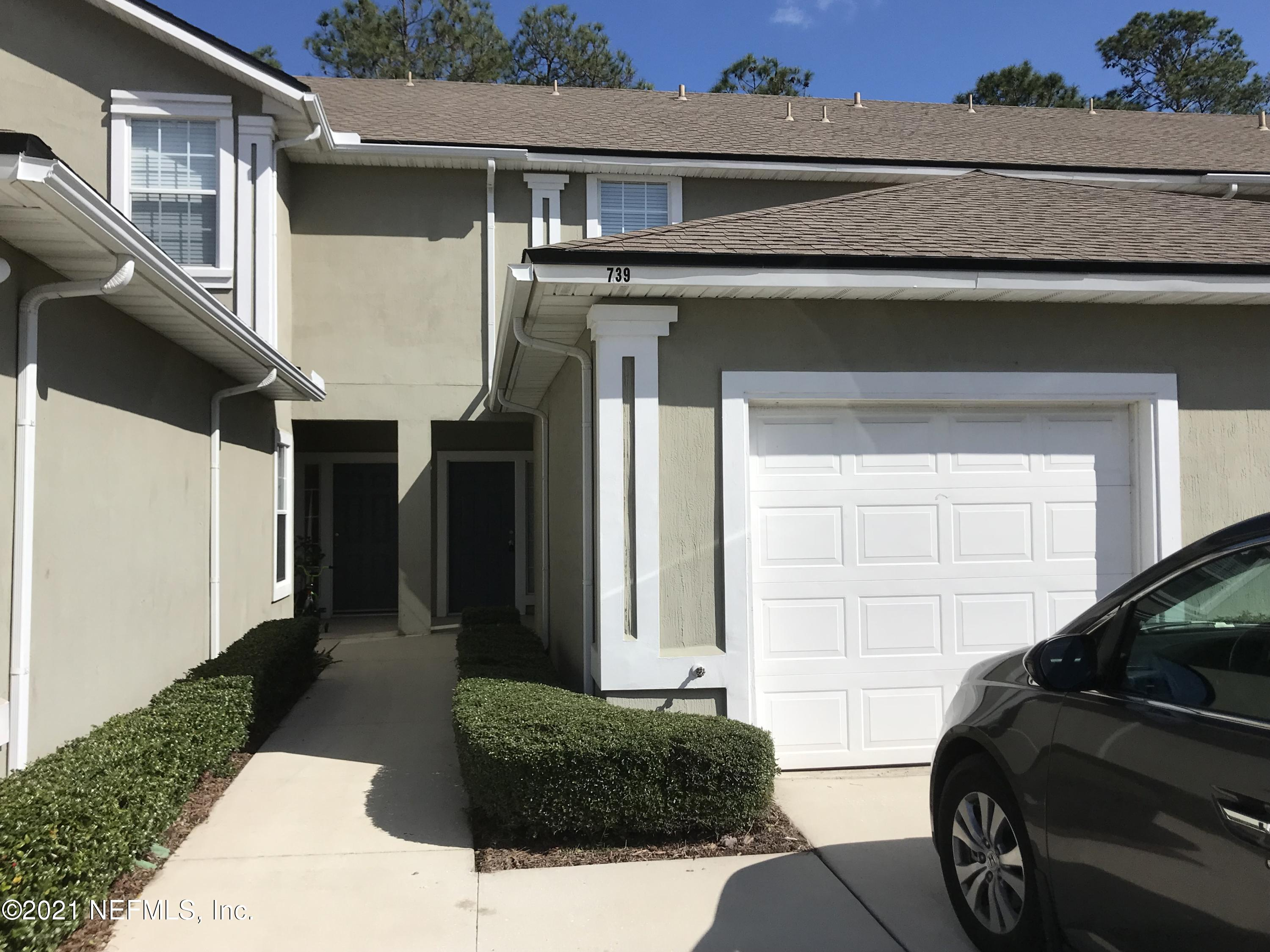 739 SCRUB JAY, ST AUGUSTINE, FLORIDA 32092, 2 Bedrooms Bedrooms, ,2 BathroomsBathrooms,Rental,For Rent,SCRUB JAY,1091289