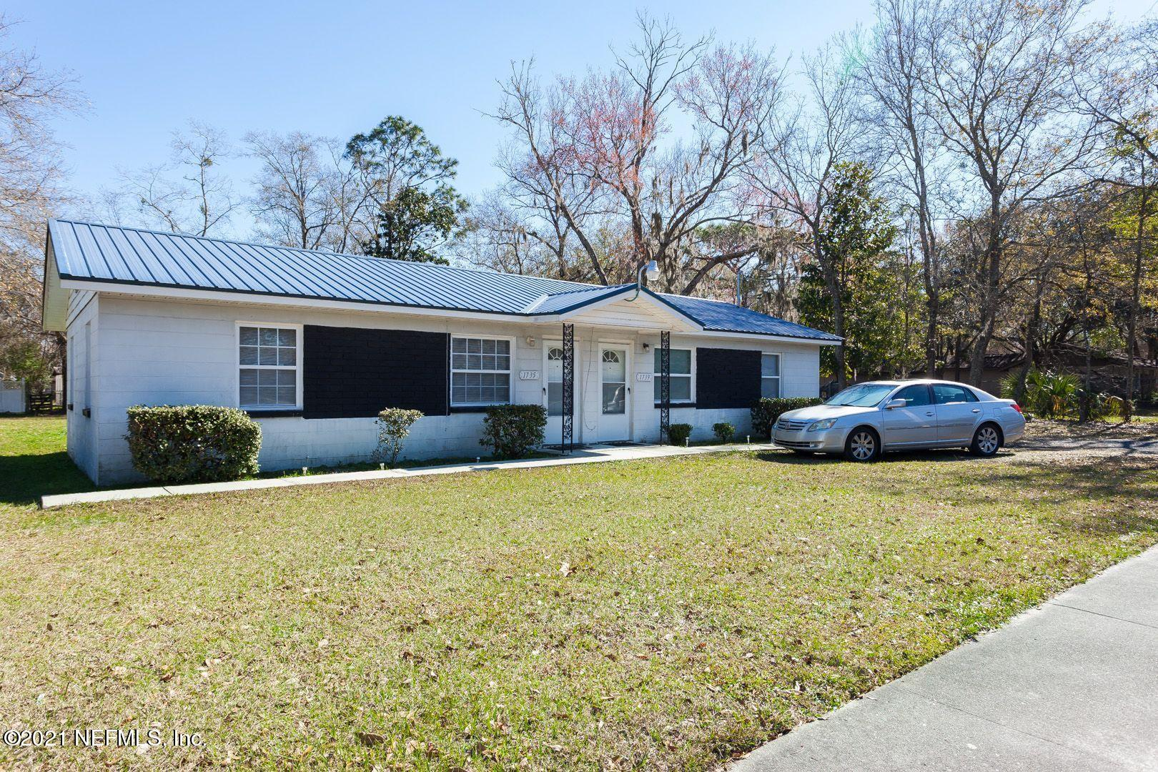1717 LINDSEY, JACKSONVILLE, FLORIDA 32221, 14 Bedrooms Bedrooms, ,6 BathroomsBathrooms,Investment / MultiFamily,For sale,LINDSEY,1092743