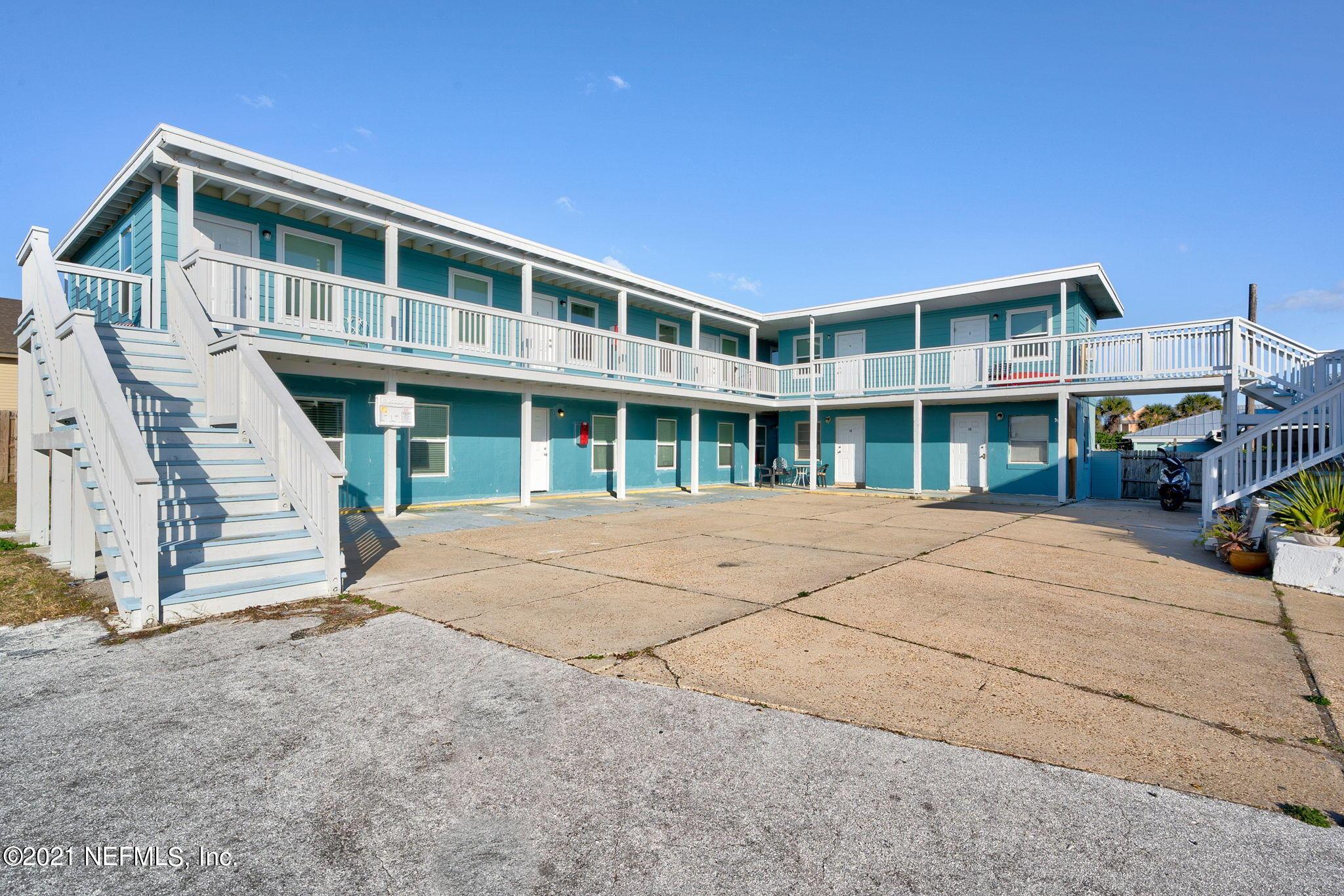 441 FLETCHER, FERNANDINA BEACH, FLORIDA 32034, 14 Bedrooms Bedrooms, ,14 BathroomsBathrooms,Investment / MultiFamily,For sale,FLETCHER,1092624