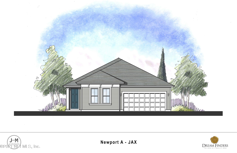 2860 COPPERWOOD, ORANGE PARK, FLORIDA 32073, 4 Bedrooms Bedrooms, ,2 BathroomsBathrooms,Residential,For sale,COPPERWOOD,1094186