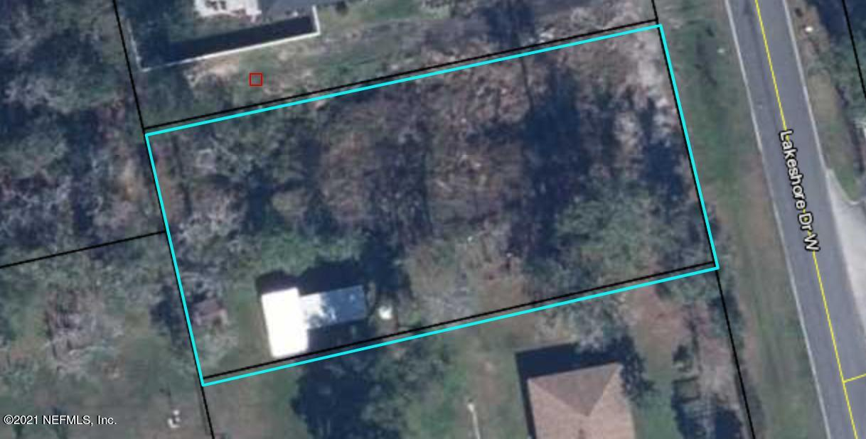 4782 LAKESHORE, FLEMING ISLAND, FLORIDA 32003, ,Vacant land,For sale,LAKESHORE,1093525
