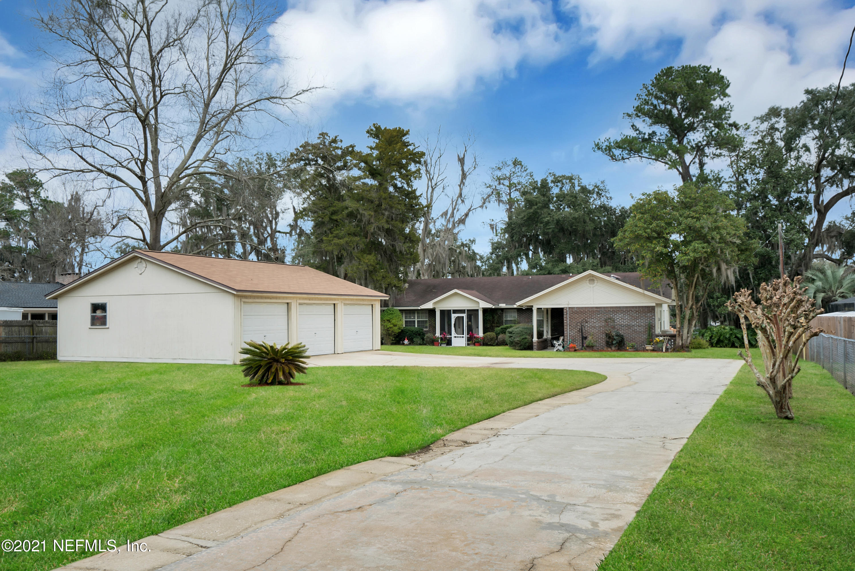 32 HARMONY HALL, MIDDLEBURG, FLORIDA 32068, 3 Bedrooms Bedrooms, ,3 BathroomsBathrooms,Residential,For sale,HARMONY HALL,1095518