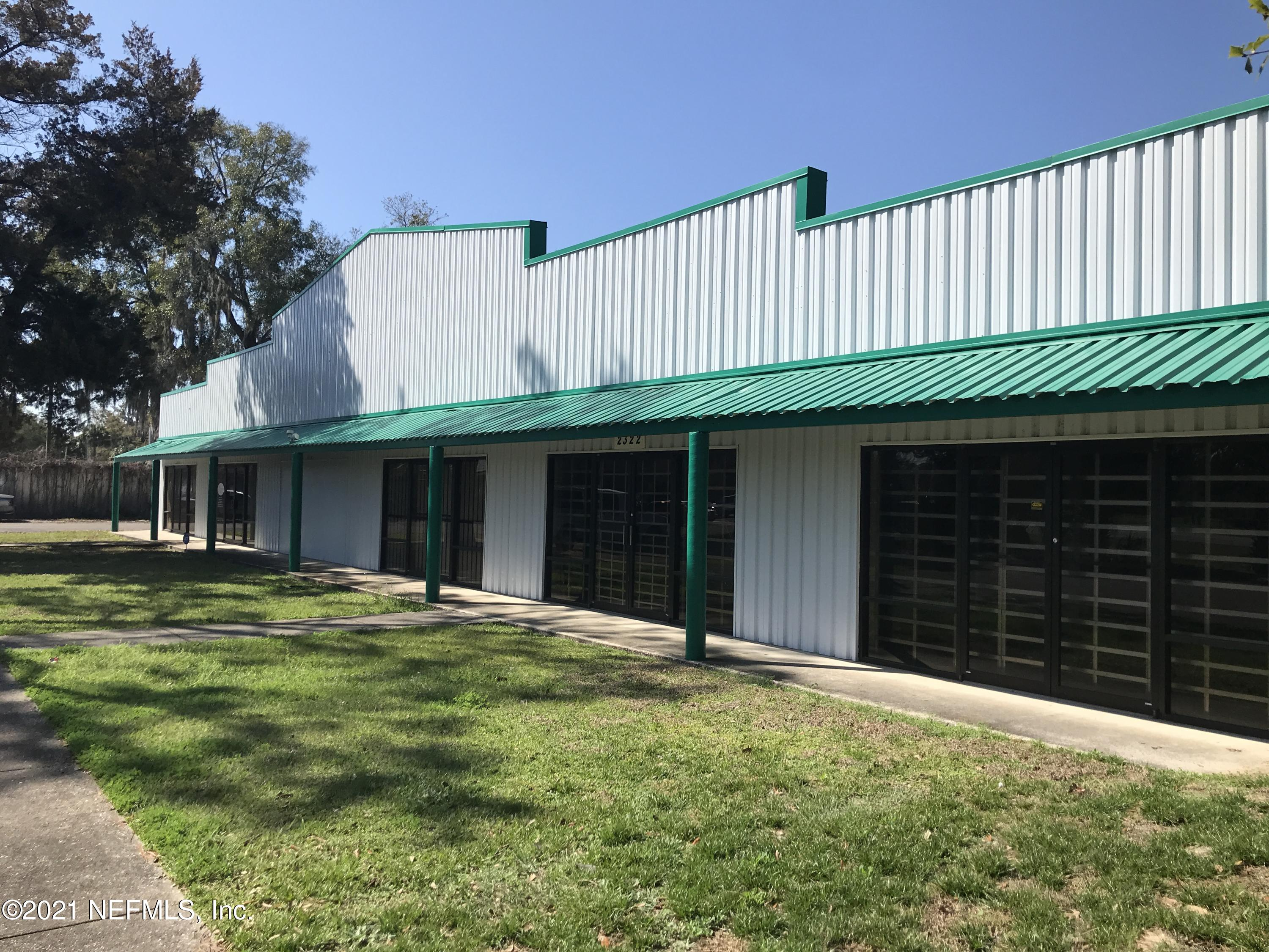 2314 WALDO, GAINESVILLE, FLORIDA 32609, ,Commercial,For sale,WALDO,1095585