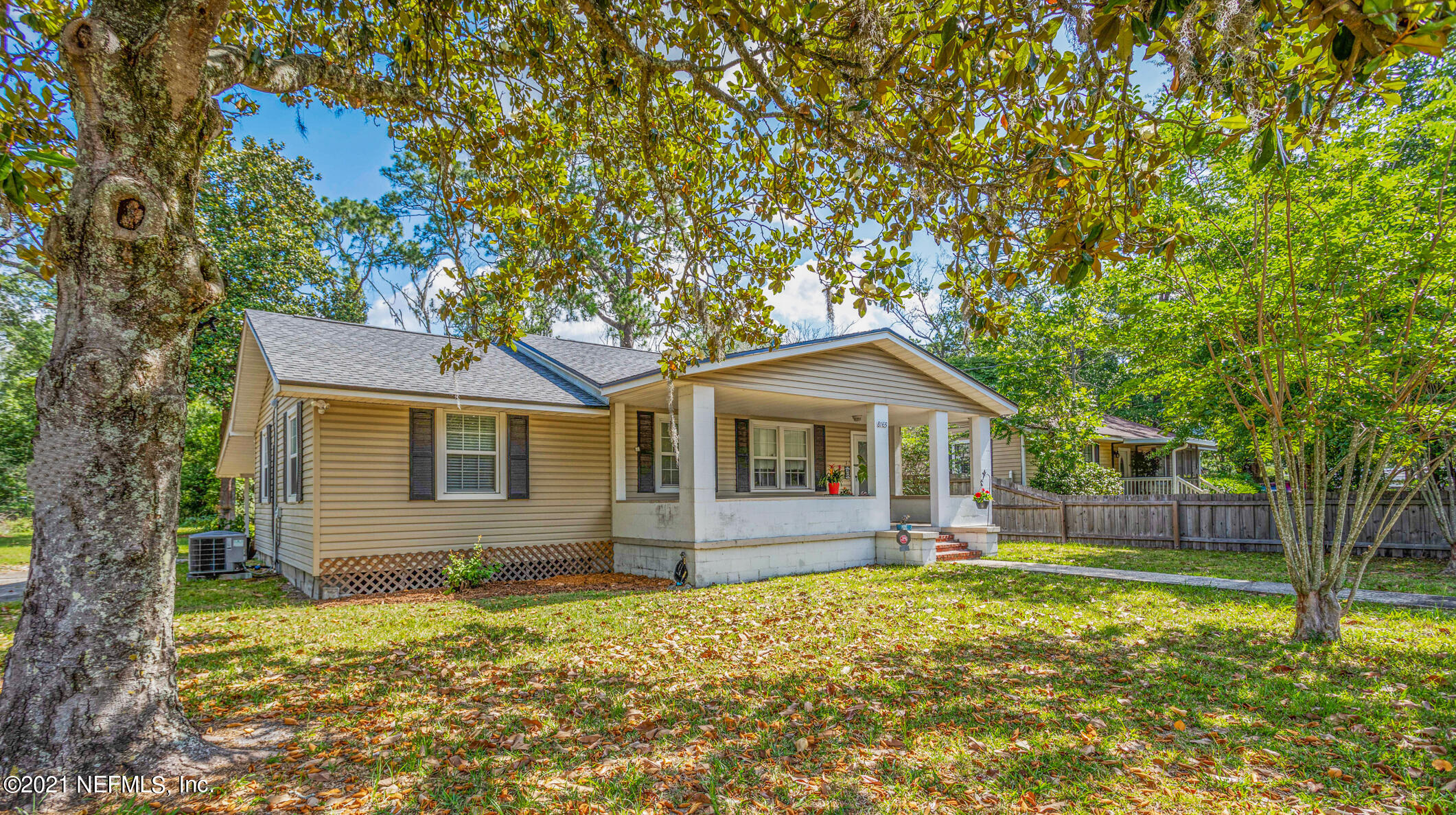 8165 RAMONA, JACKSONVILLE, FLORIDA 32221, ,Commercial,For sale,RAMONA,1095692