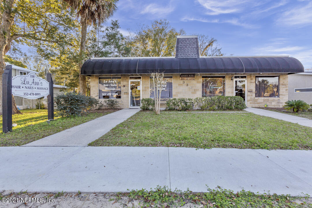 330 LAWRENCE, KEYSTONE HEIGHTS, FLORIDA 32656, ,Commercial,For sale,LAWRENCE,1096063