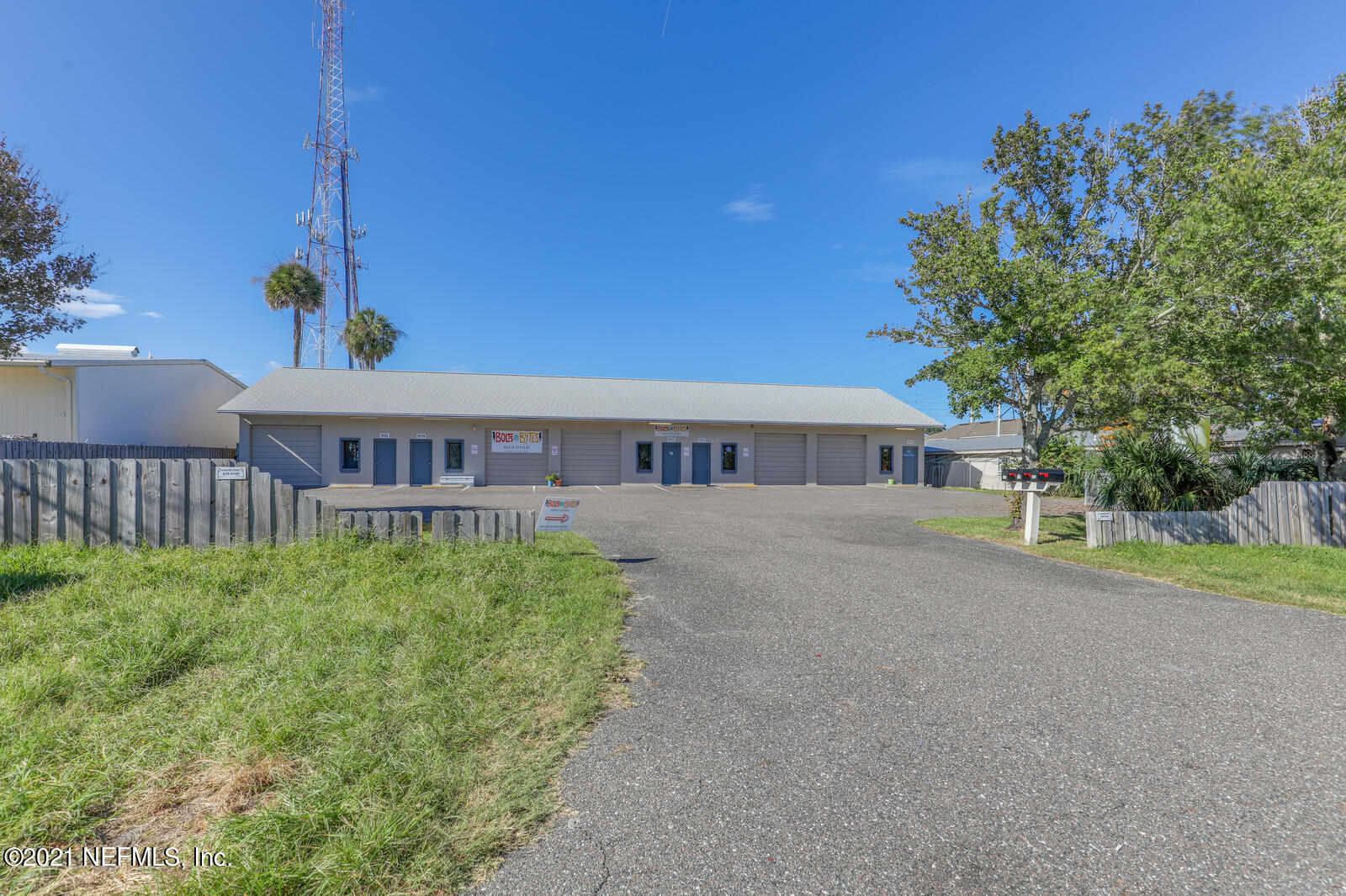 933 11TH, JACKSONVILLE BEACH, FLORIDA 32250, ,Commercial,For sale,11TH,1096414