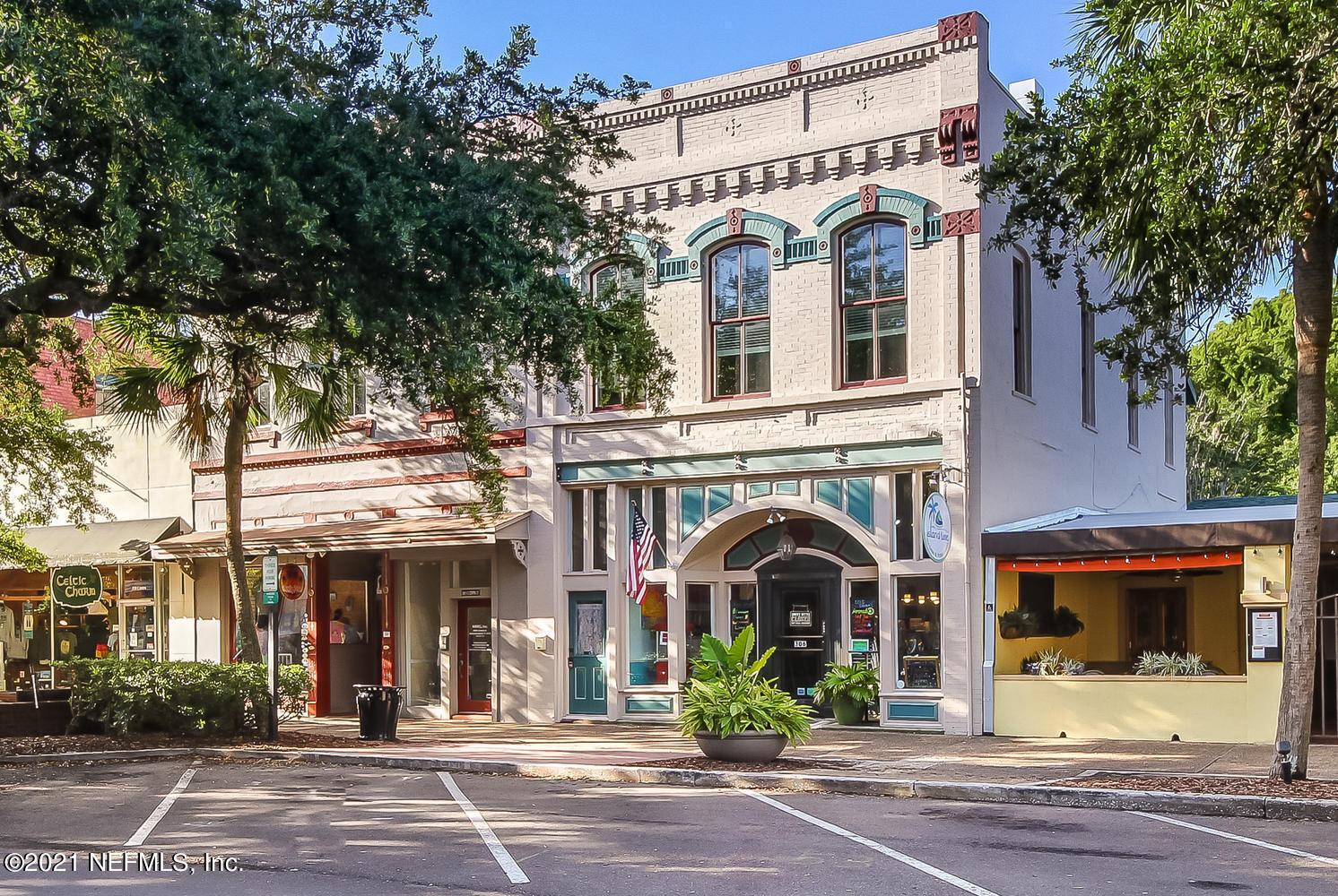 306 CENTRE, FERNANDINA BEACH, FLORIDA 32034, ,Commercial,For sale,CENTRE,1096672