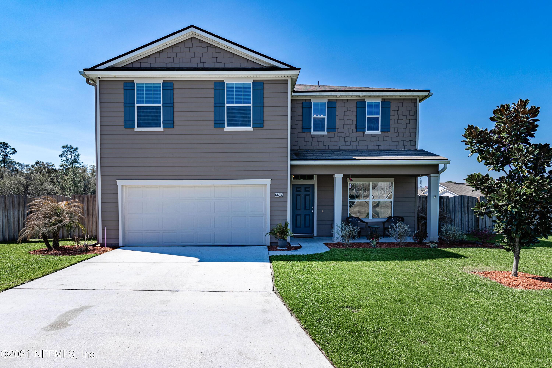 2209 Marla Creek, GREEN COVE SPRINGS, FLORIDA 32043, 4 Bedrooms Bedrooms, ,2 BathroomsBathrooms,Residential,For sale,Marla Creek,1096945