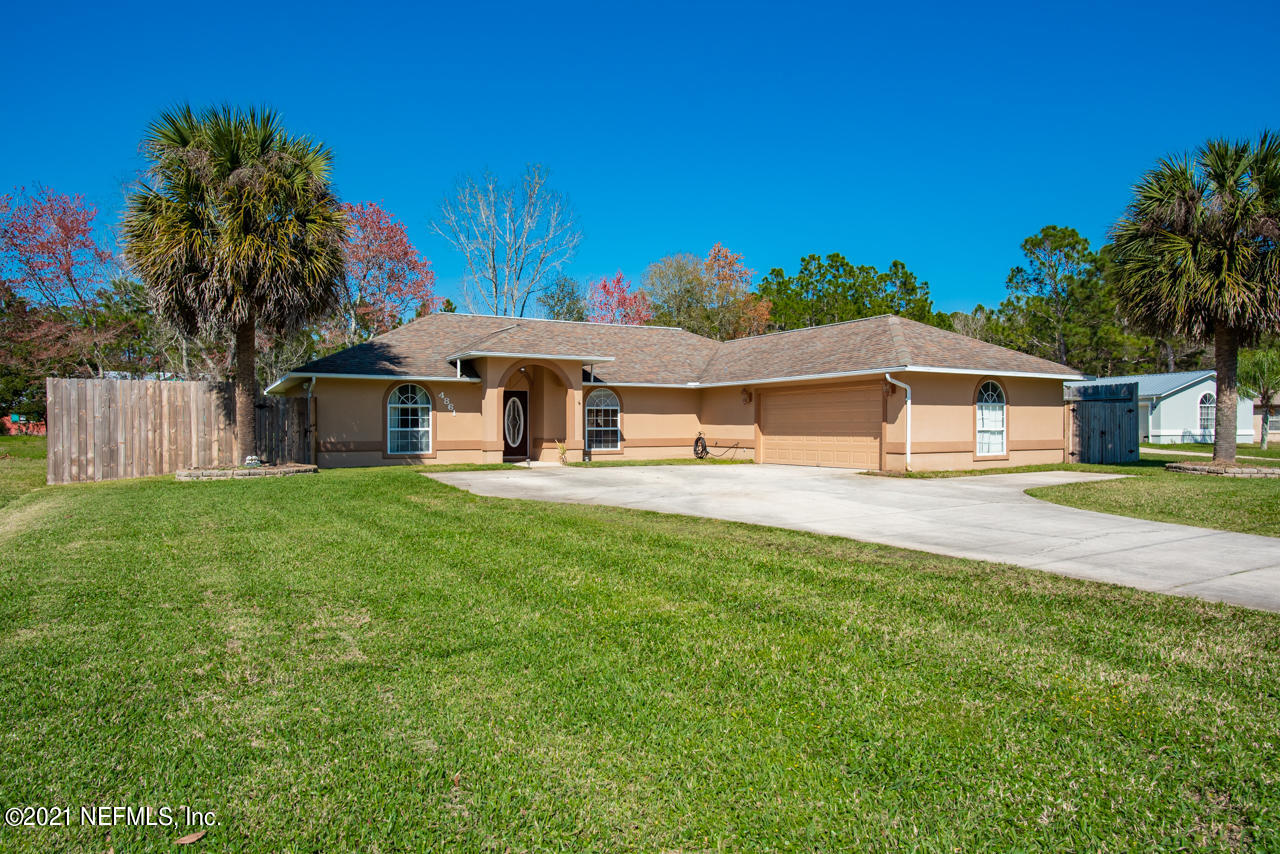 4861 WINTON, ST AUGUSTINE, FLORIDA 32086, 3 Bedrooms Bedrooms, ,2 BathroomsBathrooms,Residential,For sale,WINTON,1096934