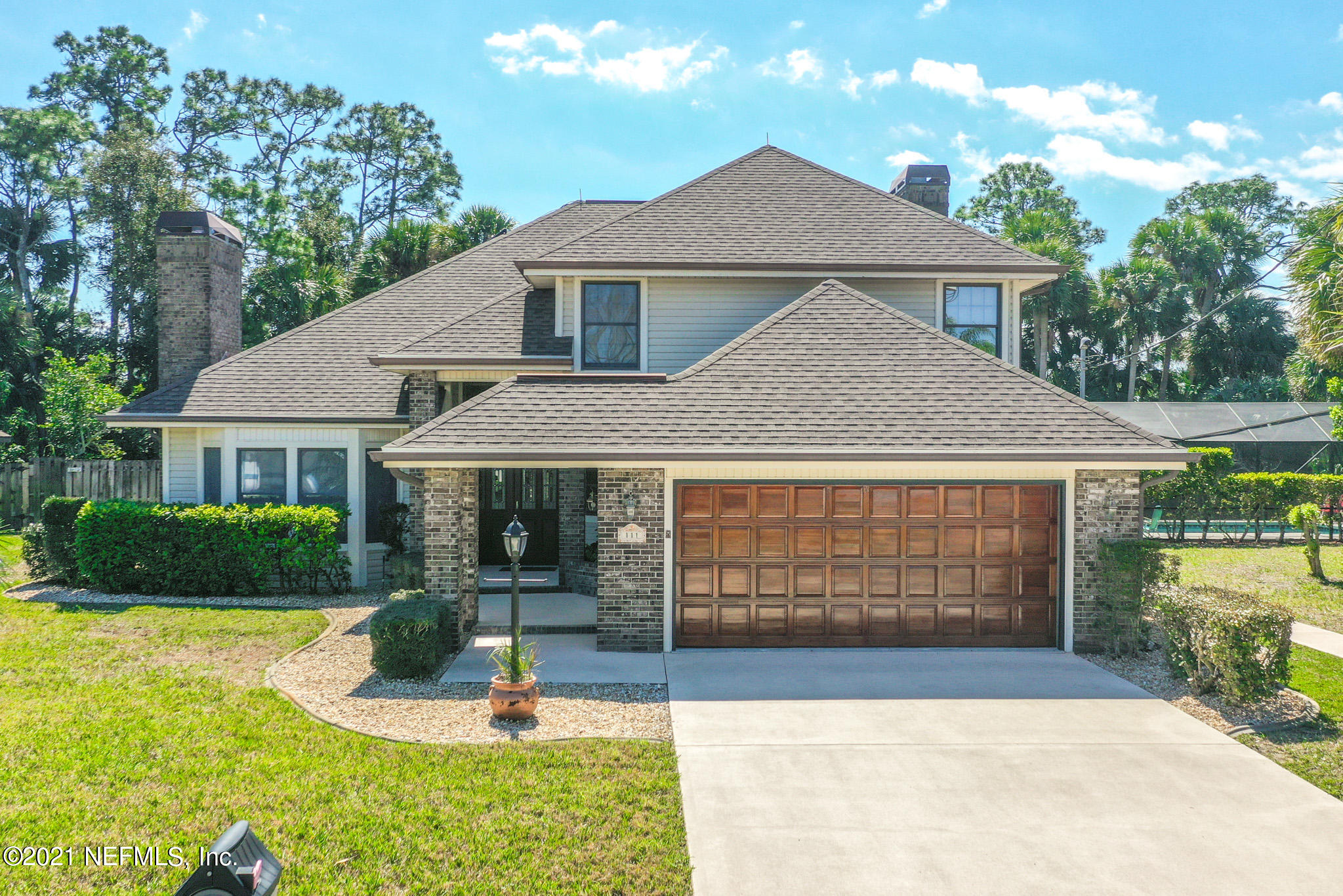 111 COCHISE, PALM COAST, FLORIDA 32137, 4 Bedrooms Bedrooms, ,2 BathroomsBathrooms,Residential,For sale,COCHISE,1096937