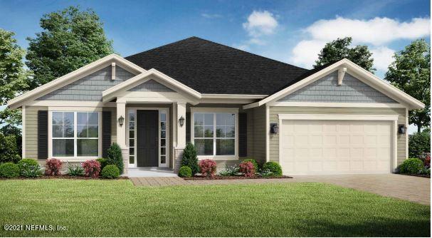 1647 SANDY CREEK, ST AUGUSTINE, FLORIDA 32095, 3 Bedrooms Bedrooms, ,2 BathroomsBathrooms,Residential,For sale,SANDY CREEK,1096936