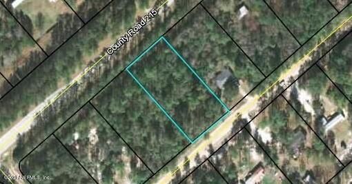 3549 CO RD 215, MIDDLEBURG, FLORIDA 32068, ,Vacant land,For sale,CO RD 215,1096948
