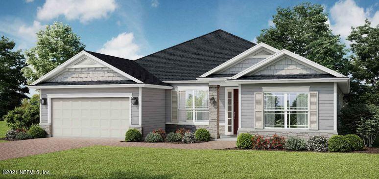 1672 SANDY CREEK, ST AUGUSTINE, FLORIDA 32095, 4 Bedrooms Bedrooms, ,3 BathroomsBathrooms,Residential,For sale,SANDY CREEK,1096944
