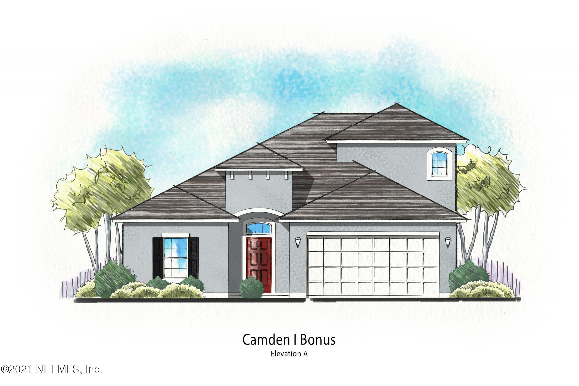 2874 COPPERWOOD, ORANGE PARK, FLORIDA 32073, 4 Bedrooms Bedrooms, ,3 BathroomsBathrooms,Residential,For sale,COPPERWOOD,1097214