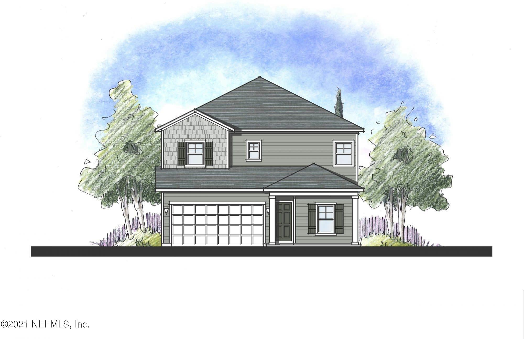 2887 COPPERWOOD, ORANGE PARK, FLORIDA 32073, 4 Bedrooms Bedrooms, ,2 BathroomsBathrooms,Residential,For sale,COPPERWOOD,1097293