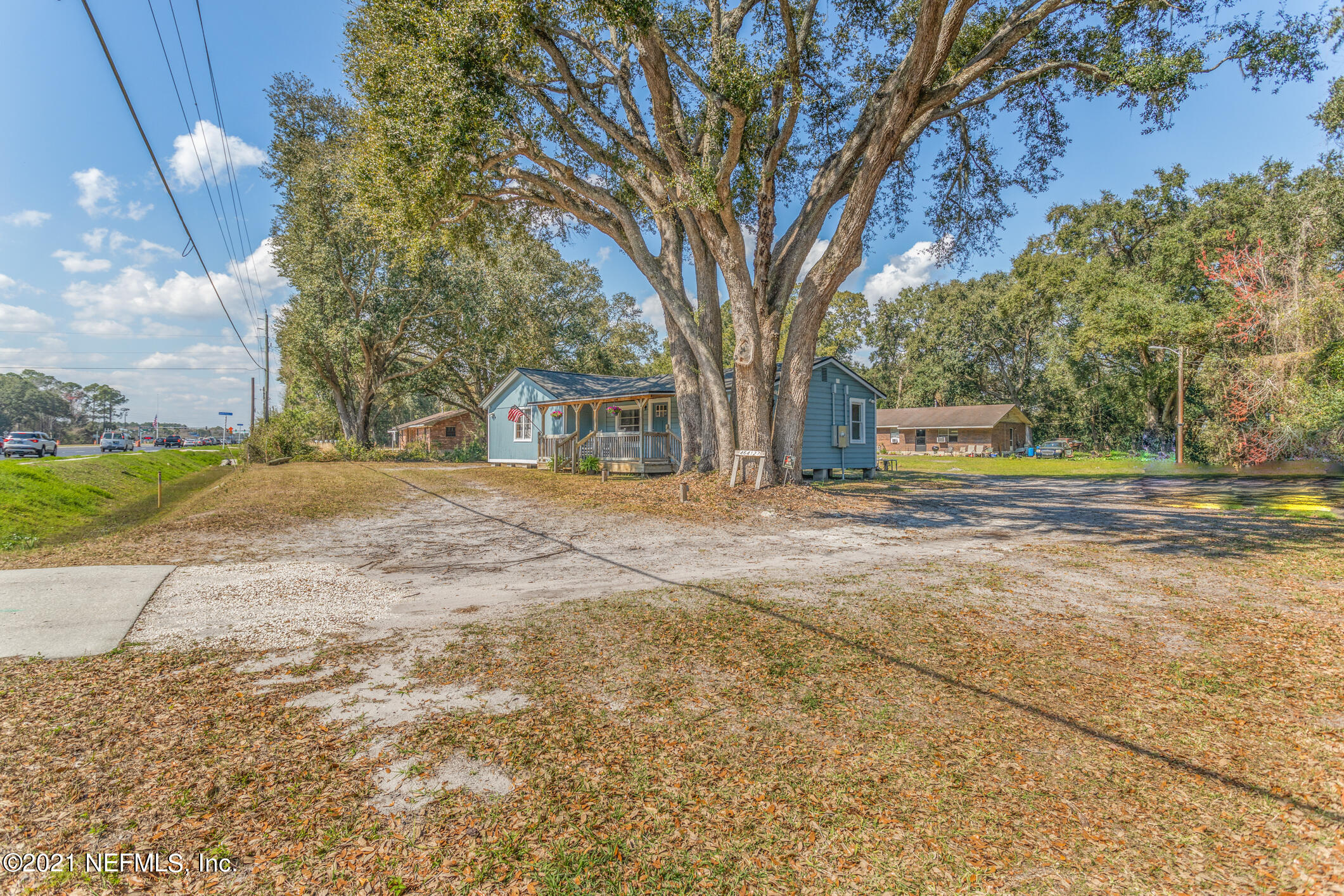 464127 STATE RD 200, YULEE, FLORIDA 32097, ,Commercial,For sale,STATE RD 200,1097695