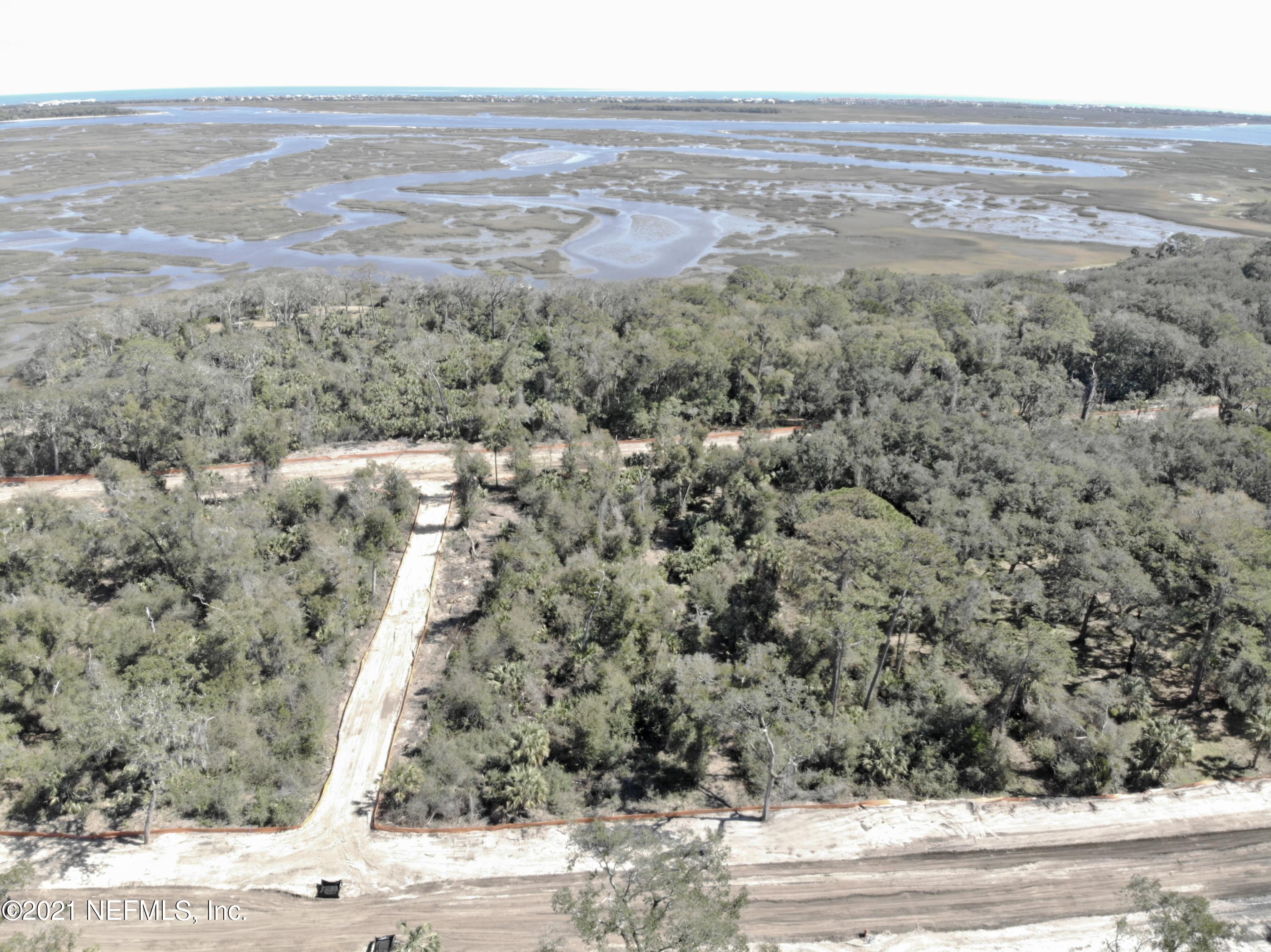 250 CANOPY HALL, ST AUGUSTINE, FLORIDA 32095, ,Vacant land,For sale,CANOPY HALL,1098133