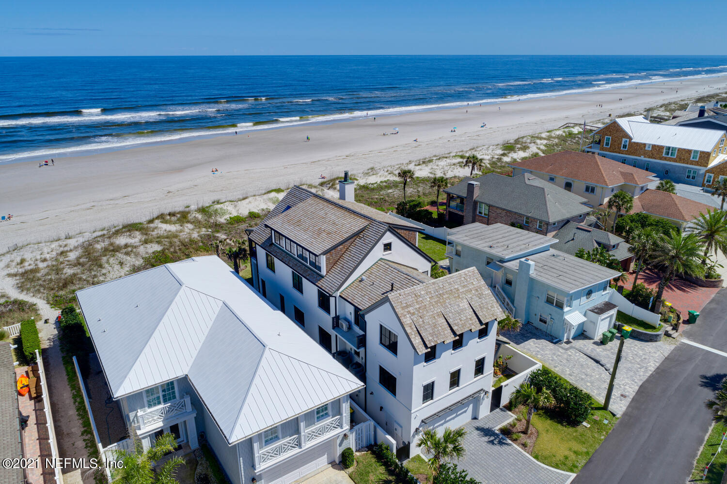 3108 OCEAN, JACKSONVILLE BEACH, FLORIDA 32250, 4 Bedrooms Bedrooms, ,6 BathroomsBathrooms,Residential,For sale,OCEAN,1098889