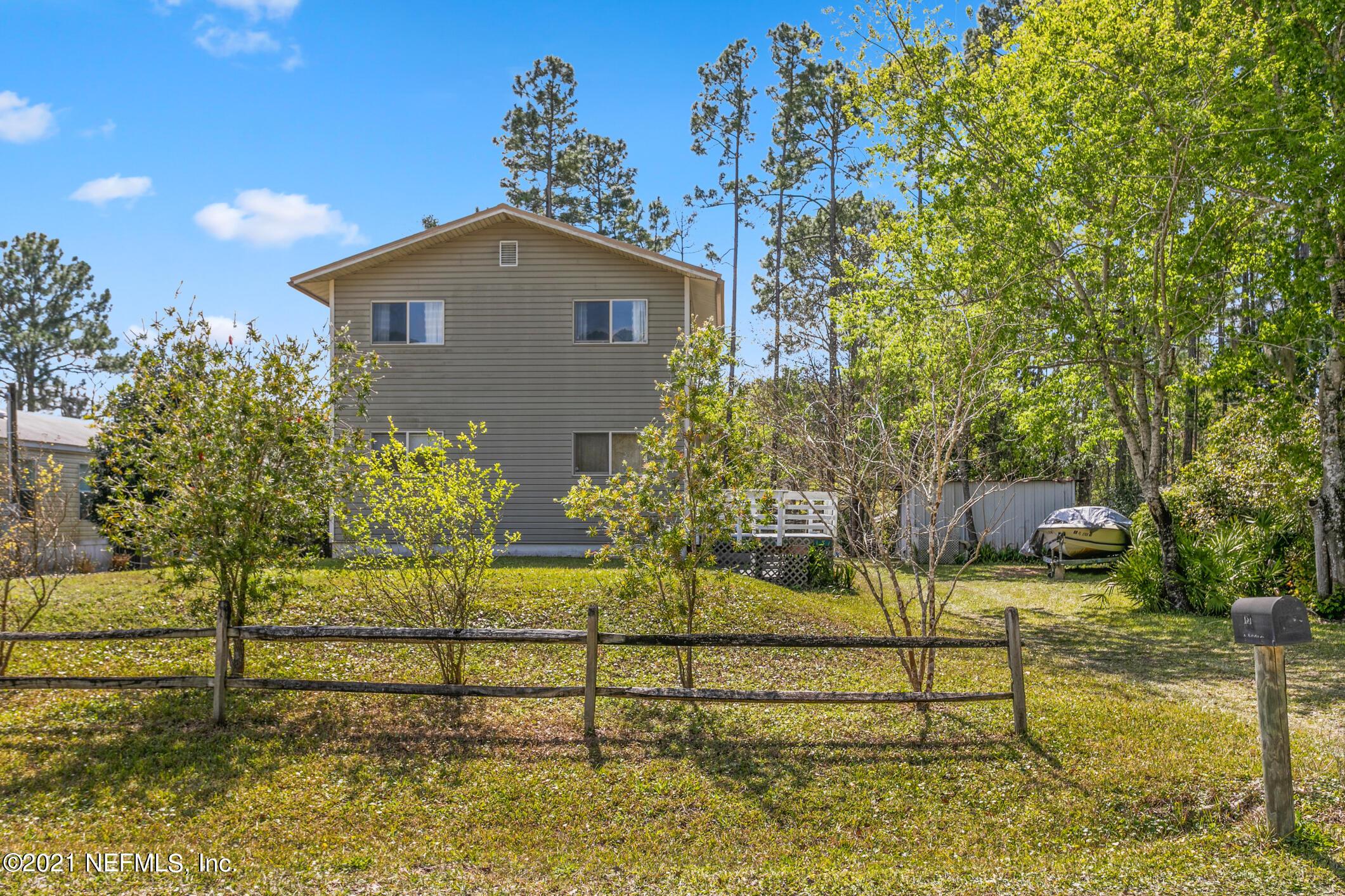 131 KINGFISH, PALATKA, FLORIDA 32177, 2 Bedrooms Bedrooms, ,1 BathroomBathrooms,Residential,For sale,KINGFISH,1099413