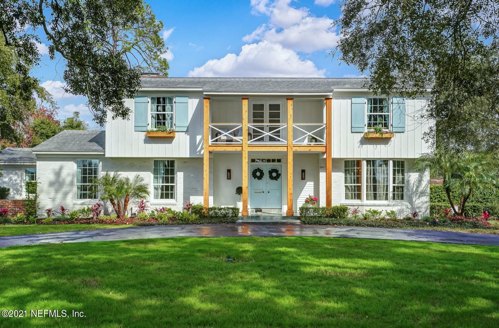 5017 ORTEGA FOREST, JACKSONVILLE, FLORIDA 32210, 4 Bedrooms Bedrooms, ,3 BathroomsBathrooms,Rental,For Rent,ORTEGA FOREST,1100398