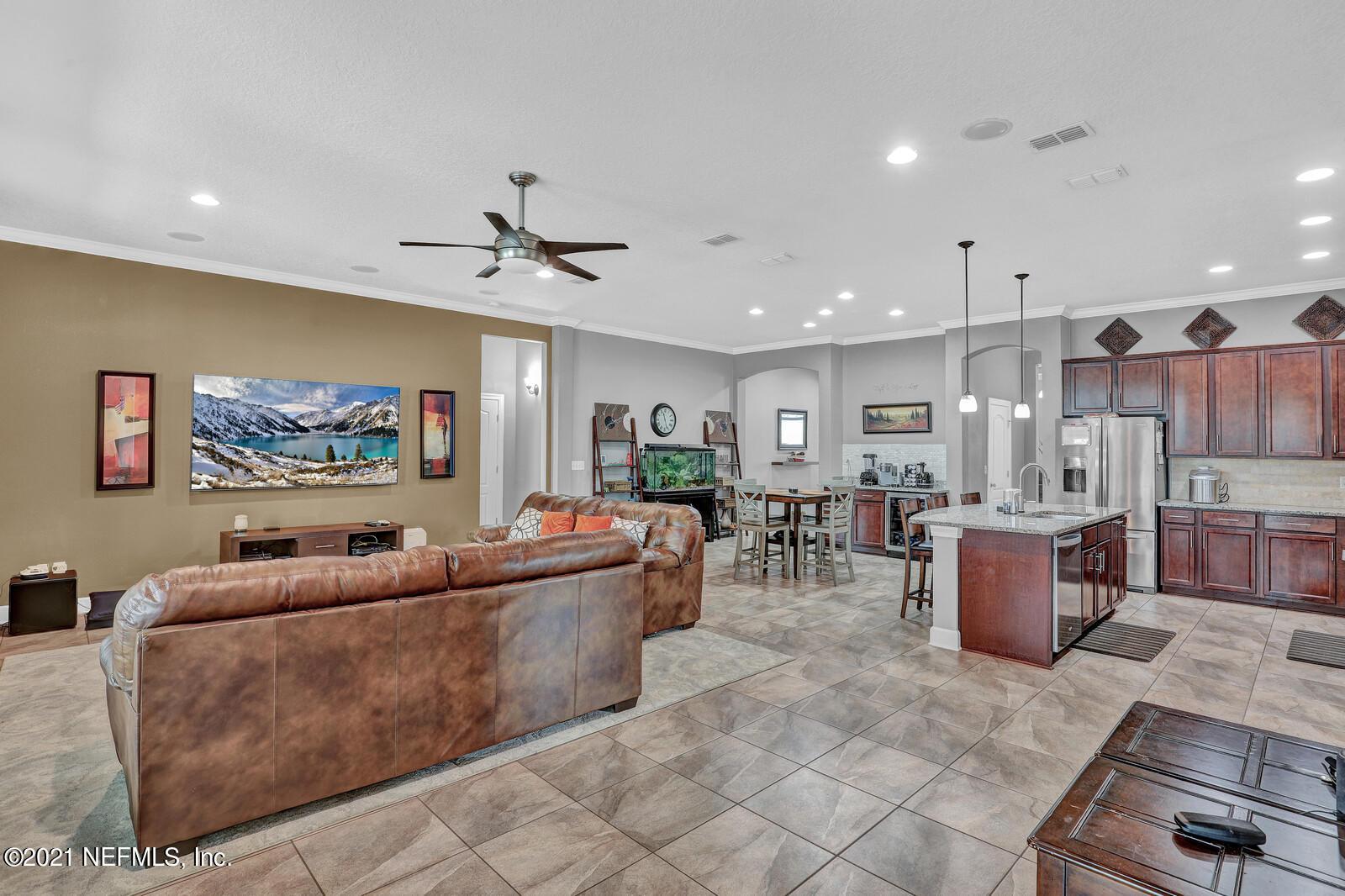 1083 MERLIN, MIDDLEBURG, FLORIDA 32068, 4 Bedrooms Bedrooms, ,3 BathroomsBathrooms,Residential,For sale,MERLIN,1100543