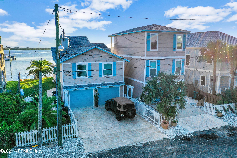 21 INLET, ST AUGUSTINE, FLORIDA 32080, 7 Bedrooms Bedrooms, ,4 BathroomsBathrooms,Residential,For sale,INLET,1101065