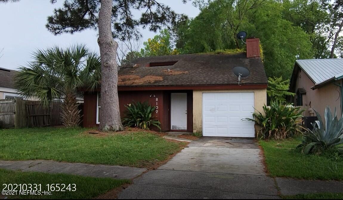 8102 VIRGO, JACKSONVILLE, FLORIDA 32216, 2 Bedrooms Bedrooms, ,2 BathroomsBathrooms,Residential,For sale,VIRGO,1102473