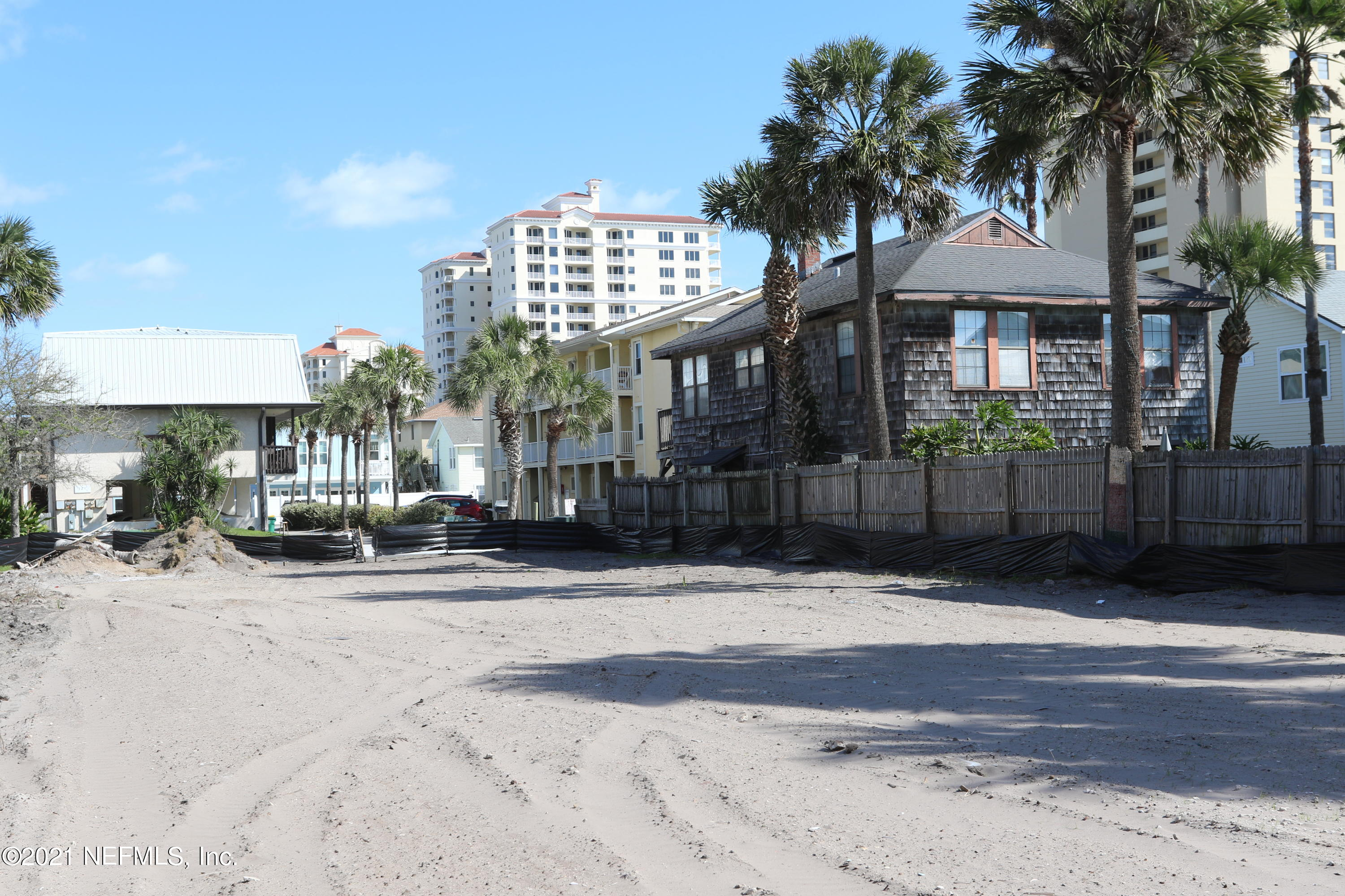 118 13TH, JACKSONVILLE BEACH, FLORIDA 32250, ,Vacant land,For sale,13TH,1102740