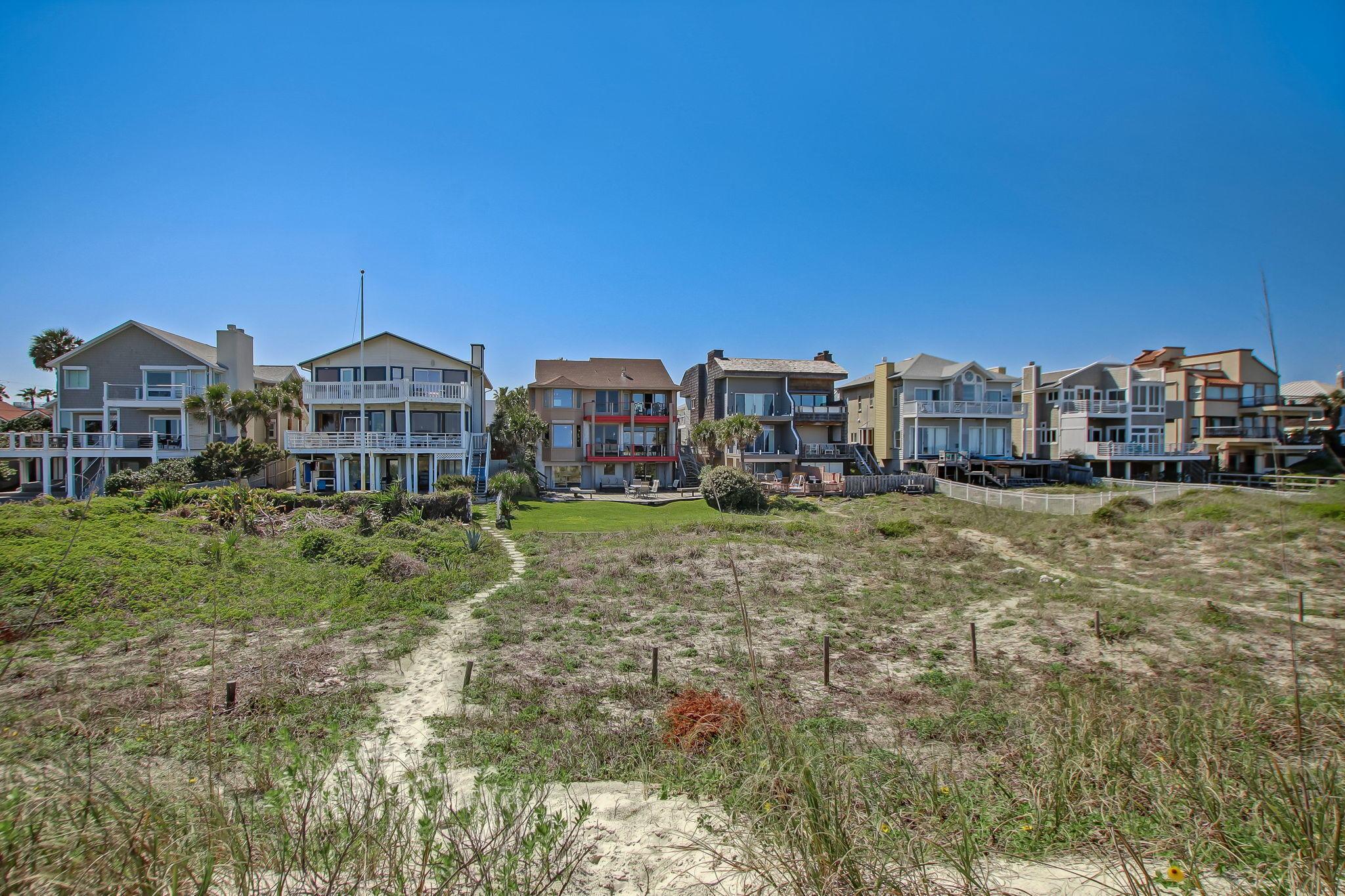 1881 BEACH, ATLANTIC BEACH, FLORIDA 32233, 5 Bedrooms Bedrooms, ,4 BathroomsBathrooms,Residential,For sale,BEACH,1102839