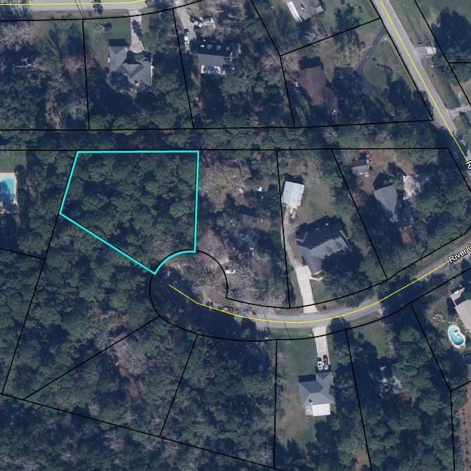 1324 RIVER, GREEN COVE SPRINGS, FLORIDA 32043, ,Vacant land,For sale,RIVER,1104413