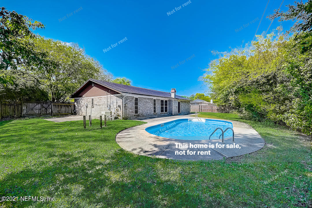 1770 OLIVE, ORANGE PARK, FLORIDA 32073, 3 Bedrooms Bedrooms, ,2 BathroomsBathrooms,Residential,For sale,OLIVE,1103249