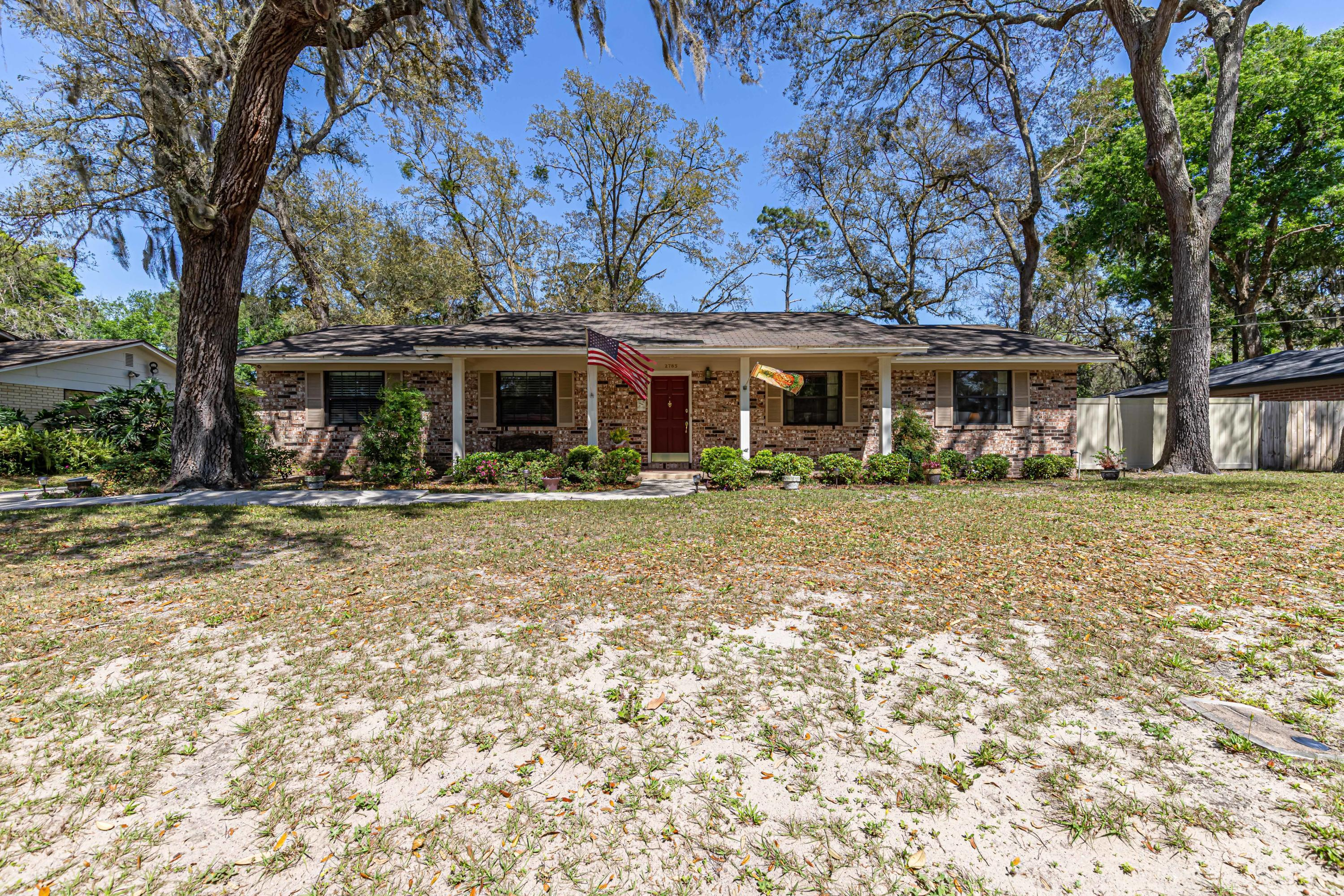 2785 BROOKWOOD, ORANGE PARK, FLORIDA 32073, 3 Bedrooms Bedrooms, ,2 BathroomsBathrooms,Residential,For sale,BROOKWOOD,1103697