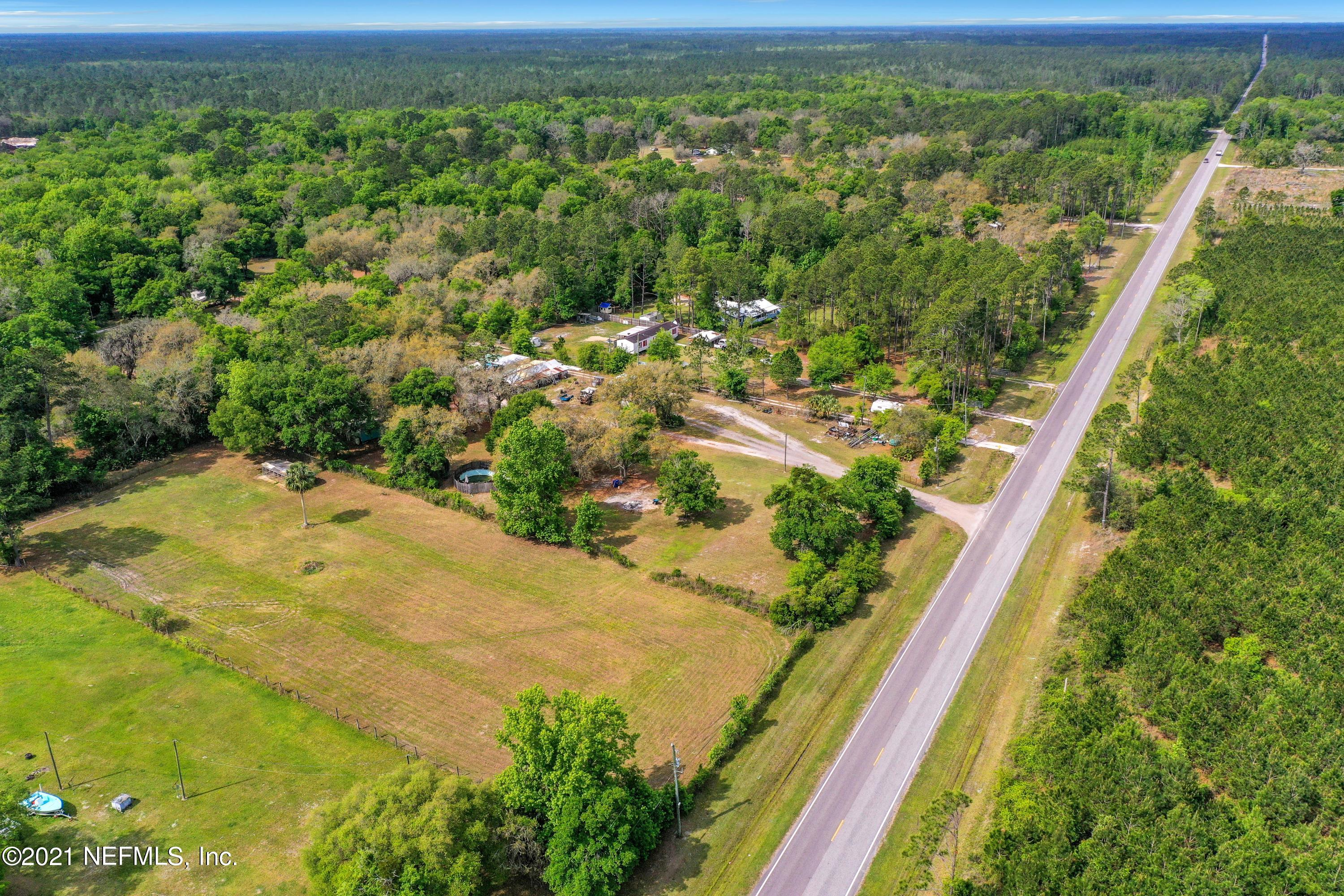 0 COUNTY ROAD 204, HASTINGS, FLORIDA 32145, ,Vacant land,For sale,COUNTY ROAD 204,1104367