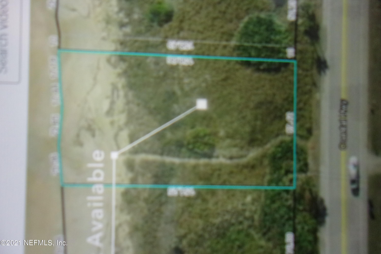 3224 COASTAL, ST AUGUSTINE, FLORIDA 32084, ,Vacant land,For sale,COASTAL,1104364
