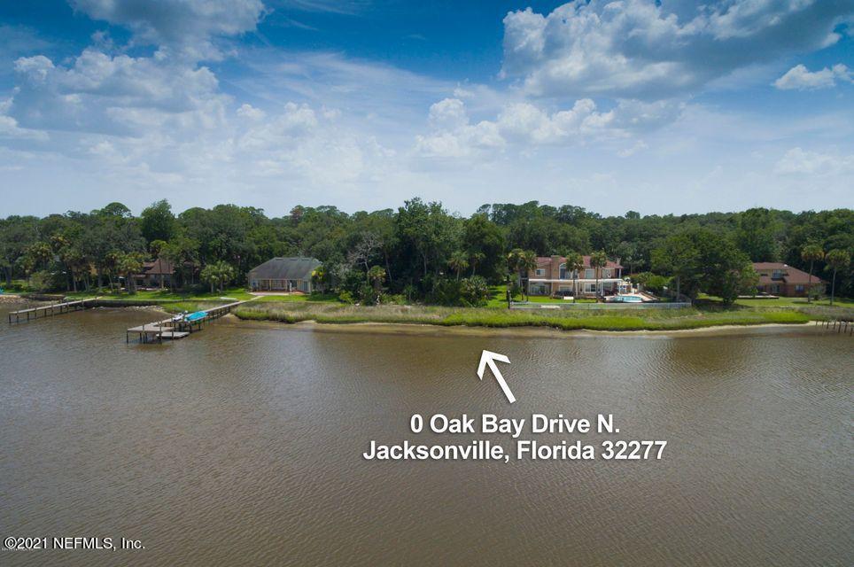 0 OAK BAY, JACKSONVILLE, FLORIDA 32277, ,Vacant land,For sale,OAK BAY,1104416