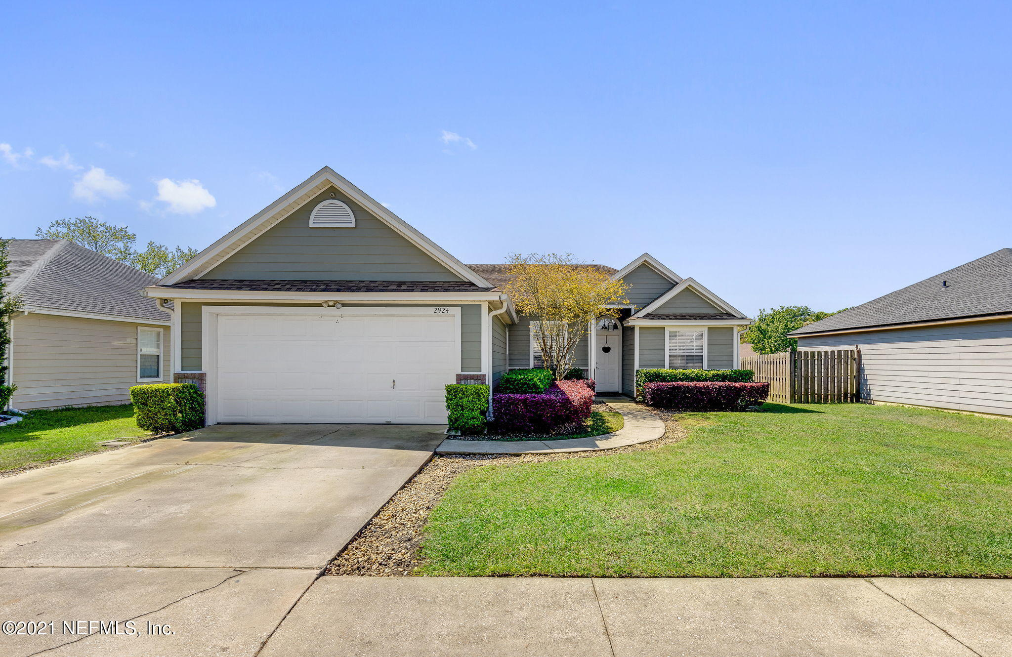 2924 WATERS VIEW, ORANGE PARK, FLORIDA 32073, 3 Bedrooms Bedrooms, ,2 BathroomsBathrooms,Residential,For sale,WATERS VIEW,1104583