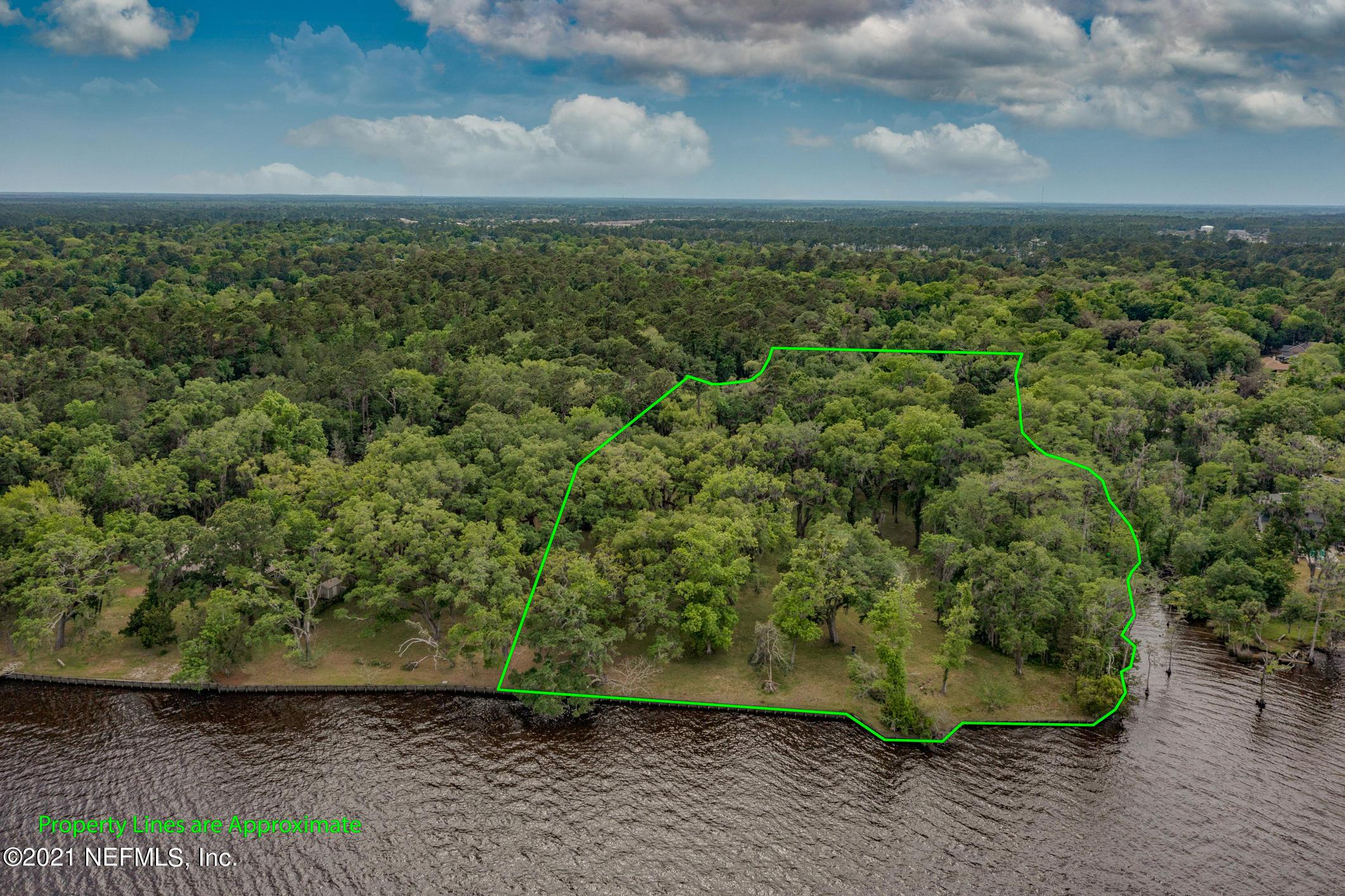 151 Cedar Run, ORANGE PARK, FLORIDA 32003, ,Vacant land,For sale,Cedar Run,1104602