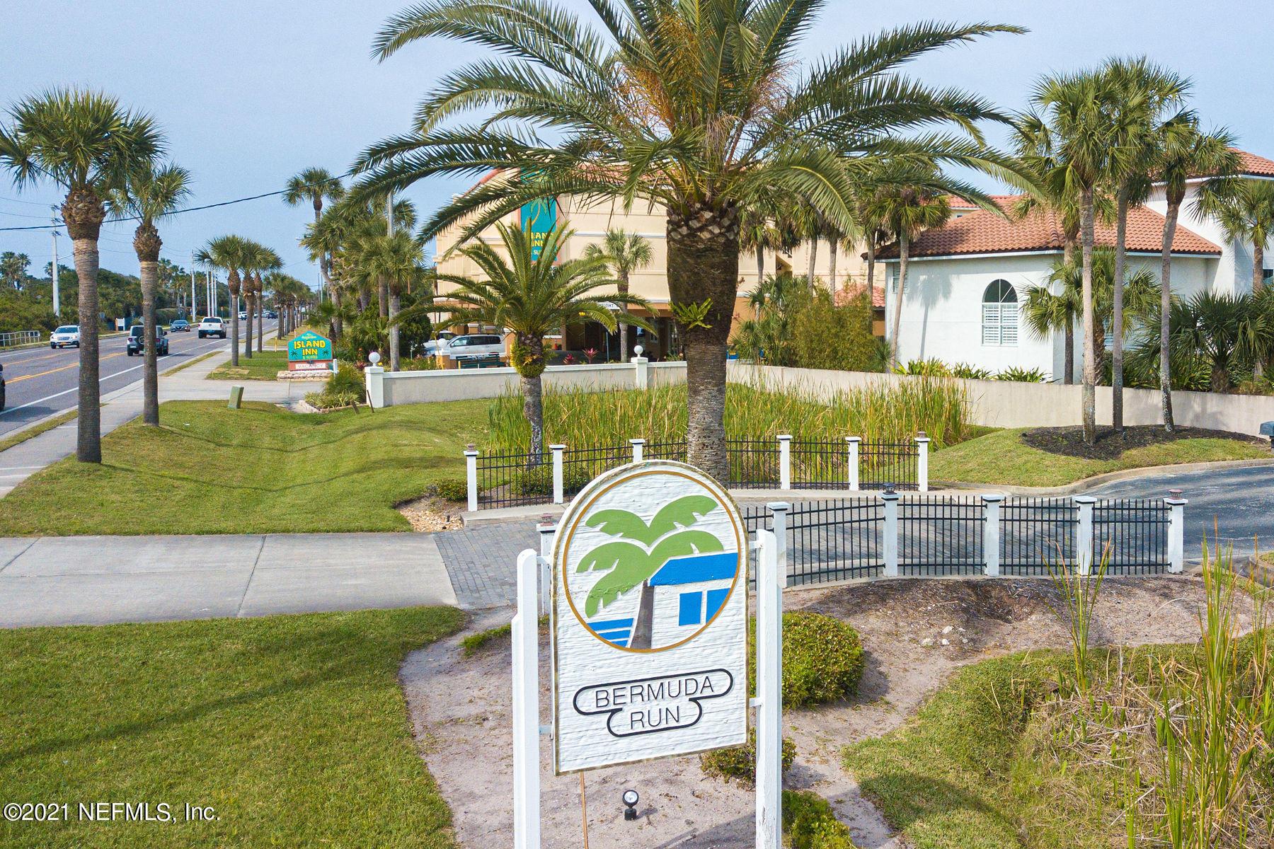 15 BERMUDA RUN, ST AUGUSTINE BEACH, FLORIDA 32080, ,Vacant land,For sale,BERMUDA RUN,1104506