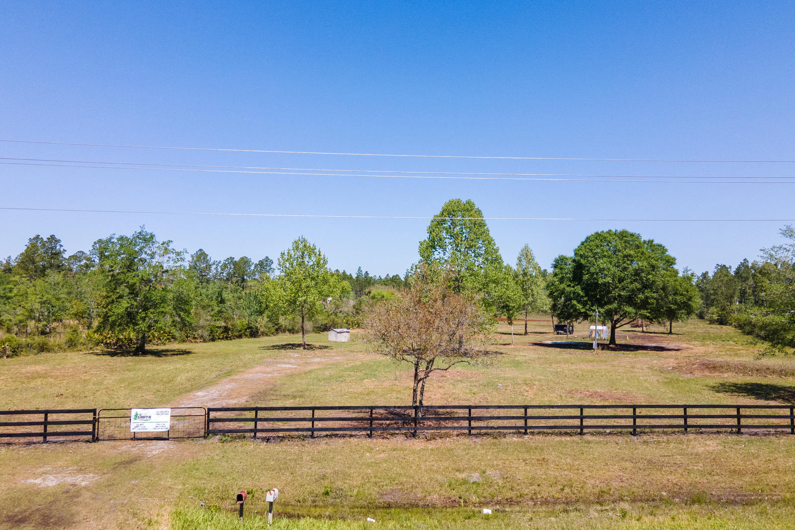 4360 COUNTY ROAD 108, HILLIARD, FLORIDA 32046, ,Vacant land,For sale,COUNTY ROAD 108,1104566
