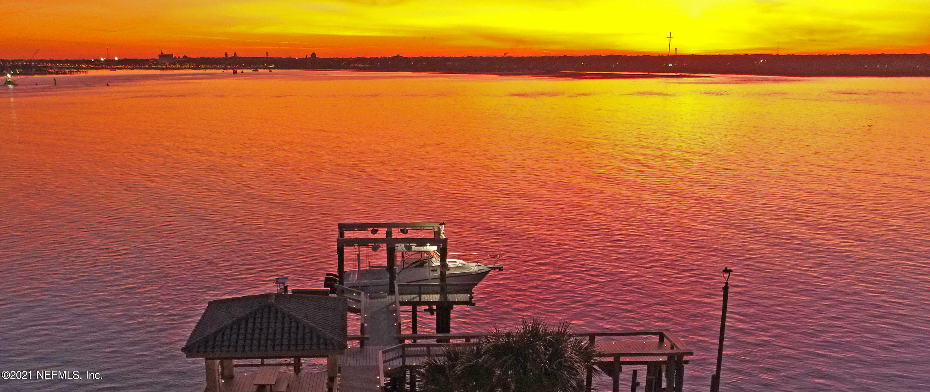 409 PORPOISE POINT, ST AUGUSTINE, FLORIDA 32084, 3 Bedrooms Bedrooms, ,4 BathroomsBathrooms,Residential,For sale,PORPOISE POINT,1104573
