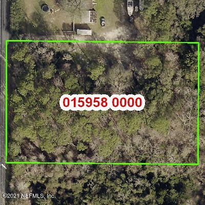 0 RAMPART, JACKSONVILLE, FLORIDA 32244, ,Vacant land,For sale,RAMPART,1104607